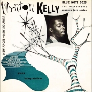 New Faces-New Sounds: Piano Interpretations by Wynton Kelly