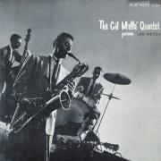 Gil Melle Quintet, Featuring Lou Mecca