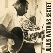 Julius Watkins Sextet