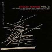 Shelly Manne, Vol. 2