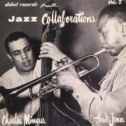 Jazz Collaborations, Vol. I
