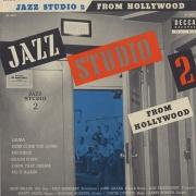 Jazz Studio 2 from Hollywood