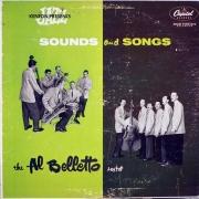 Kenton Presents: The Al Belletto Sextet - Sounds and Songs