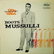Kenton Presents: Boots Mussulli