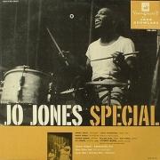 Jo Jones Special