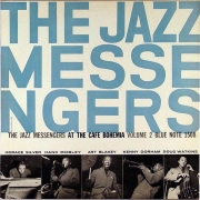 The Jazz Messengers at the Cafe Bohemia, Volume 2