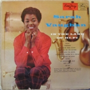 Sarah Vaughan in the Land of Hi-Fi