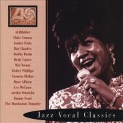 Atlantic Jazz Vocal Classics