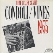 Condoli [sic]/Vines 1955