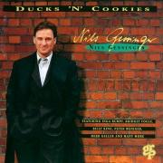 Ducks 'N' Cookies