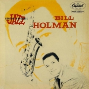 Kenton Presents: Bill Holman