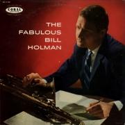 The Fabulous Bill Holman
