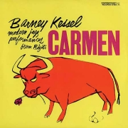 Modern Jazz Performances from Bizet's Carmen