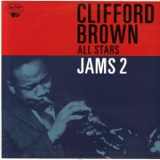 Clifford Brown All Stars: Jams 2
