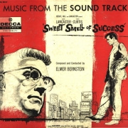 Sweet Smell of Success: Music from the Sound Track