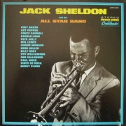 Jack Sheldon and His All Star Band