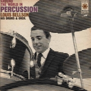 Around the World in Percussion