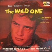 Jazz Themes from the Wild One