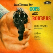 Jazz Themes for Cops and Robbers