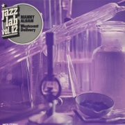 Jazz Lab, Vol. 12: West Coast Delivery
