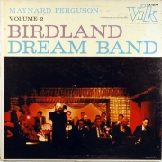 The Birdland Dream Band, Volume 2