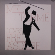 Mel Torme Loves Fred Astaire