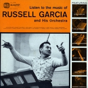 Listen to the Music of Russell Garcia and His Orchestra