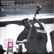 Ralph Pena: Master of the Bass