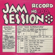 Jam Session Record No. 100