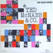 Ted McNabb & Co. – Big Band Swing