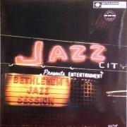 Jazz City Presents: Bethlehem Jazz Session