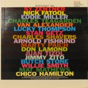 Spotlight on Jazz All Stars