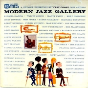 Modern Jazz Gallery: A Notable Exhibition By West Coast Jazz Artists
