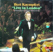 Bert Kaempfert Live in London