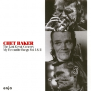Chet Baker: The Last Great Concert - My Favorite Songs, Vol. 1 & 2