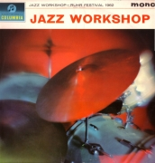 Jazz Workshop: Ruhr Festival 1962