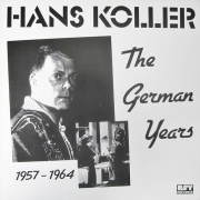 Hans Koller: The German Years, 1957-1964
