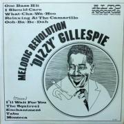Dizzy Gillespie: Melodic Revolution