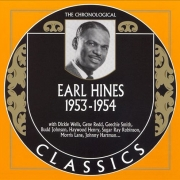 Earl Hines and His Orchestra: 1953-1954