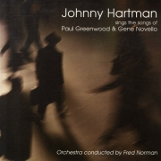Johnny Hartman Sings the Songs of Paul Greenwood and Gene Novello