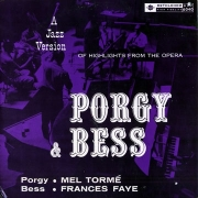A Jazz Version of Highlights from the Opera Porgy & Bess