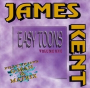 Easy Toons Volume 1 Featuring G-Man & Matrix
