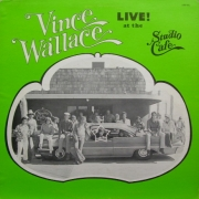 Live at the Studio Café