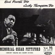 Memorial Oscar Pettiford