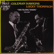 Jazz Stars No. 34 - Two Talking Tenors: Coleman Hawkins, Lucky Thompson