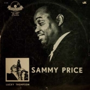 Sammy Price and Lucky Thompson