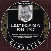 Lucky Thompson 1944-1947