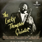 The Lucky Thompson Quintet