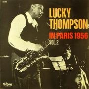 Lucky Thompson in Paris 1956, Vol. 2