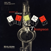 Accent on Tenor: Lucky Thompson